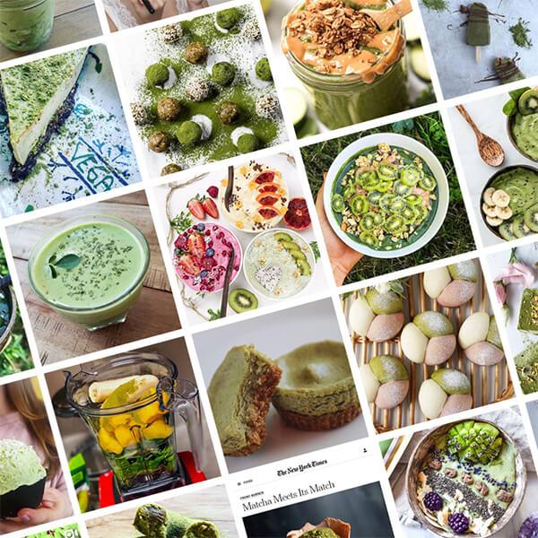 Moringa Powder Recipes
